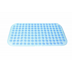 Non Slip Thread Safety Bath or Shower Mat High Quality Slip Resistant