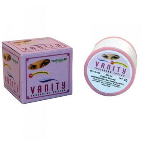 Vanity Eyebrow Threading Facial Hair Removal Cotton Thread