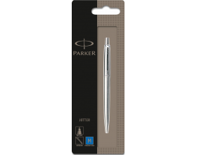 Parker Jotter Stainless Steel Ballpoint Ball Pen CT