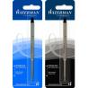 Waterman Ballpoint Pen Refill Medium Ink