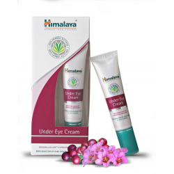 Himalaya Herbal Under Eye Cream for Remove Dark Circles or Smooth Eye Care