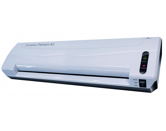 Cathedral A4 Laminator Laminating Machine LMA4