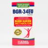 BGR34 Blood Glucose Metaboliser Metabolism Ayurvedic 120 Capsules
