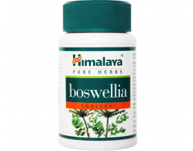 Himalaya Shallaki Boswellia 60 veg caps