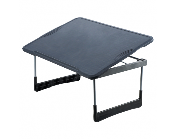 Folding Laptop Bed Table Stand Desk Computer Height Adjustable Breakfast Tray