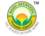 Basic Ayurveda